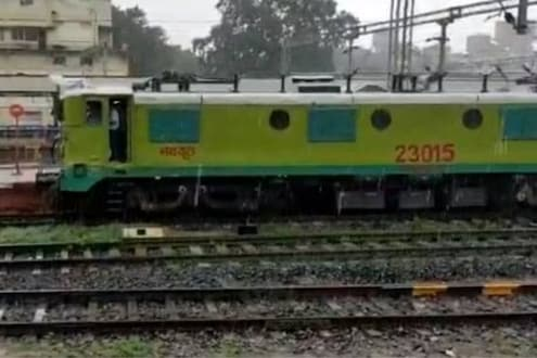 भारतीय रेल्वेची मेहनत यशस्वी! लवकरच वीज व डिझेलविना ट्रेन धावणार, हा खास VIDEO पहा