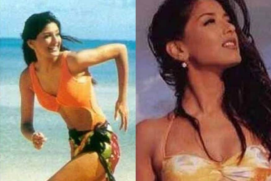 अभिनेत्री सोनाली बेंद्रेचे काही जुने फोटो सध्या इंटरनेटवर हिट ठरत आहेत. (फोटो सौजन्य- इन्स्टाग्राम @iamsonalibendre)