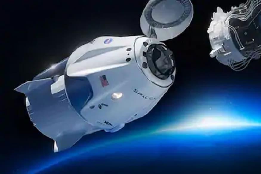 भारतातल्या या 4 शहरांमध्ये आज रात्री दिसणार स्पेस स्टेशन