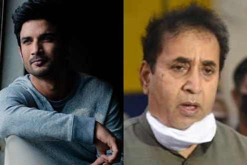 BREAKING: सुशांत सिंह मृत्यू प्रकरणी मुंबई पोलीस अॅक्शनमध्ये, गृहमंत्री घेणार वरिष्ठ पोलीस अधिकाऱ्यांची बैठक