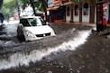 पावसाचा Red Alert : ठाण्याची बाजारपेठ आणि एसटी स्टँड पाण्यात; मुंबईत NDRF सतर्क