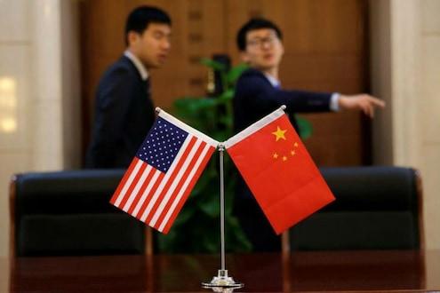 चीनला मोठा धक्का : 72 तासांत दूतावास बंद करण्याच्या अमेरिकेचा आदेश; चीननेही दिली उलट धमकी