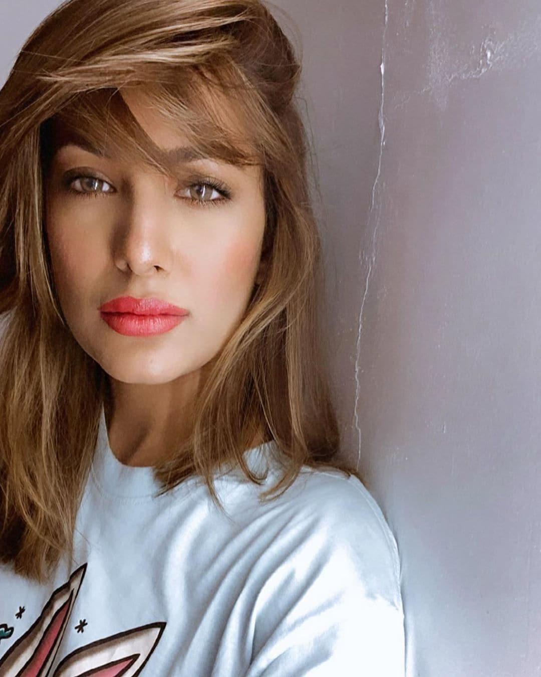 गेल्यावर्षी भारतातही महविश चर्चेत होती, जेव्हा तिने अभिनेत्री आलिया भट्टच्या पहिल्या पंजाबी म्युझिक व्हिडीओ प्राडाहे पाकिस्तानी गाणं असून तेचोरल्याचं ती म्हणाली होती.