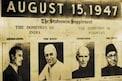 15 ऑगस्ट 1947 रोजी मध्यरात्रीच भारताला स्वातंत्र्य का? तारीख, वेळेमागील इतिहास