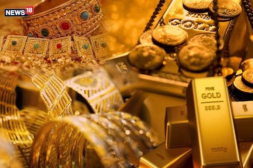 एका दिवसात 1000 रुपयांनी वाढलं सोनं; जळगावच्या सुवर्ण बाजारातून आली मोठी बातमी
