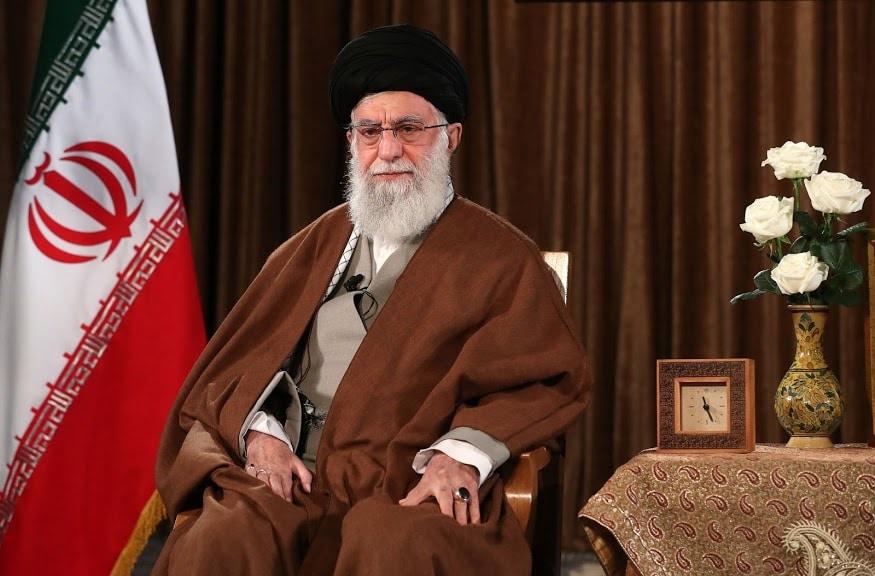 आयातुल्लाह सय्यद अली खामेनई हे इराणमधले सर्वोच्च धार्मिक नेते असून देशात त्यांना सर्वात मोठं मानाचं स्थान आहे.