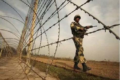 मोठी बातमी, BSF कडून 5 पाकिस्तानी घुसखोरांचा खात्मा, 47 रायफली जप्त
