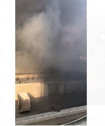 तेथील राहणाऱ्यांनी सांगितले की हा स्फोट इतका मोठा होता की जवळील घरांच्या खिडक्या फॉल सीलिंग तुटल्या..