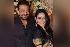 'देव पुन्हा एकदा त्याची परीक्षा घेतोय..',संजय दत्तच्या पत्नीची भावुक प्रतिक्रिया