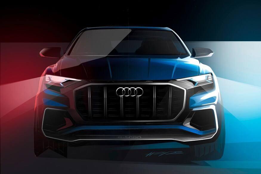 आलिशान कार निर्माता कंपनी Audi इंडिया या वर्षी भारतात  Q8 फ्लॅगशिप SUV लाँच करणार आहे. Audi RS-Q8 लवकरच भारतात लाँच होईल, अशी घोषणा कंपनीन केली आहे. Audi कडून एक टिझरही रिलीज करण्यात आला आहे.