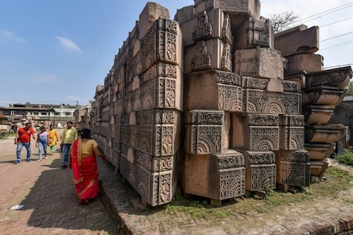अयोध्येत कोरोनाचा कहर, आणखी एका पुजाऱ्याला COVID-19ची लागण झाल्याने खळबळ