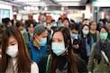 चीनमध्ये पुन्हा कहर; 3245 जणं पॉझिटिव्ह; 21 हजारांहून अधिक जणांची चाचणी...