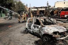 दिल्लीतले दंगे भडकविण्यासाठी विदेशातून आले होते पैसे, पोलिसांचा खळबळजनक खुलासा