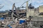 डोंबिवली MIDC मध्ये मोठा स्फोट, आवाज आणि केमिकलच्या वासामुळे नागरिकांमध्ये घबराट