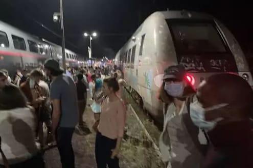 ते भयावह 20 तास; मेट्रोमधील वीज गेल्याने प्रवासी अडकले; हजारो नागरिकांचे हाल
