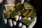 2 किलो सोनं विकायचंय, पैसे घेऊन या; असं सांगून 2 बॅंक अधिकाऱ्यांना लुटलं