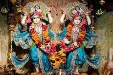 PHOTOS: देशभरातल्या या 10 मंदिरांमध्ये रात्री 12 वाजता साजरा होणार कृष्णजन्म