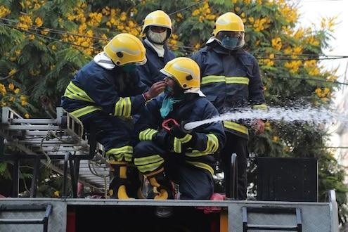 6 कोटींसाठी मुंबईकरांचा जीव घातला धोक्यात, अग्निशमन दलातील 121 महत्वाची पदं रद्द