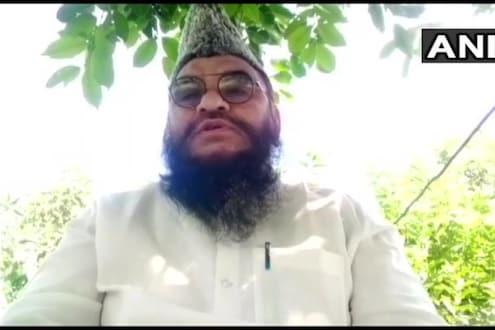 'मंदिर तोडून मशीद उभारणार'; भूमिपूजनानंतर मुस्लीम नेत्याच्या धमकीने वातावरण पेटलं