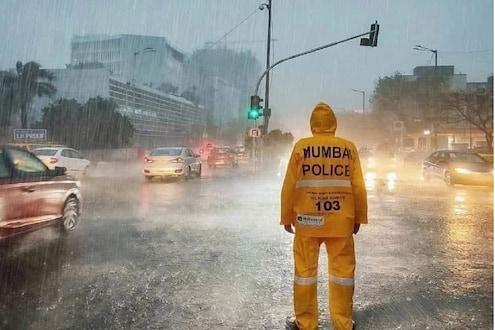 राज्यात आजही होणार मुसळधार पाऊस, वाचा काय आहे हवामान खात्याचा अंदाज