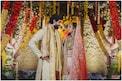 साखरपुडा ते लग्न सोहळा; पाहा राणा दग्गुबाती - मिहिका बजाजचा WEDDING ALBUM