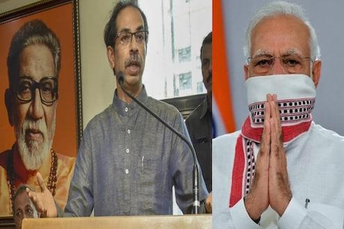 ईडी, सीबीआयला चीन-पाकिस्तान विरोधात जुंपावे, सेनेचा मोदी सरकारला टोला