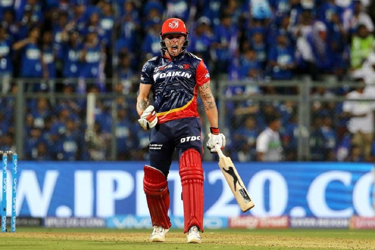इंग्लंडचा तुफानी ओपनर जेसन रॉय पाकिस्तानविरुद्ध झालेल्या टी-20 सामन्यादरम्यान जखमी झाला होता. नेट प्रॅक्टिस दरम्यान जेसनला दुखापत झाल्यामुळे त्यानं आयपीएलमधून माघार घेतली. जेसन दिल्ली कॅपिटल्स संघाकडून खेळत होता.