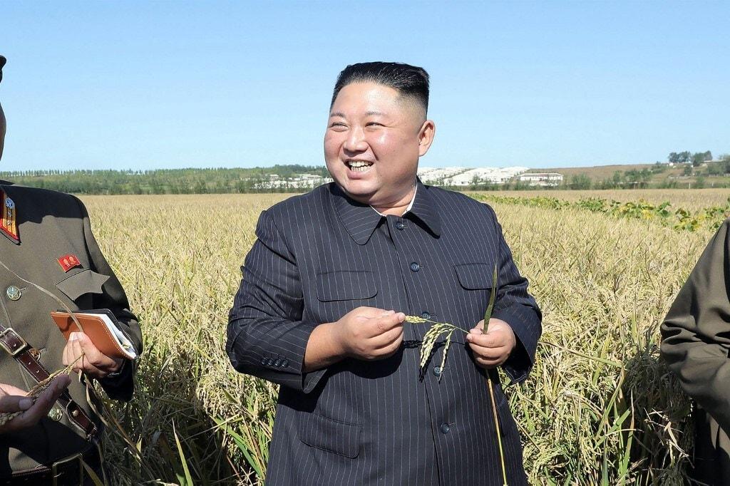 उत्तर कोरियाची सरकारी एजन्सी KCNAच्या म्हणण्यानुसार देशाने अण्वस्त्रांची नवीन श्रेणी तयार केली आहे. हे बॉम्ब इतके छोटे आहेत की ते बॅलिस्टिक मिसाइलाही उडवू शकते. टाइम्सच्या वृत्तानुसार उत्तर कोरियाने त्यांची समुद्रात चाचणी केली.