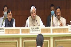 Bihar Election 2020: उमदेवार ऑनलाइन अर्ज भरू शकणार, मतदानाच्या कालावधी वाढवला