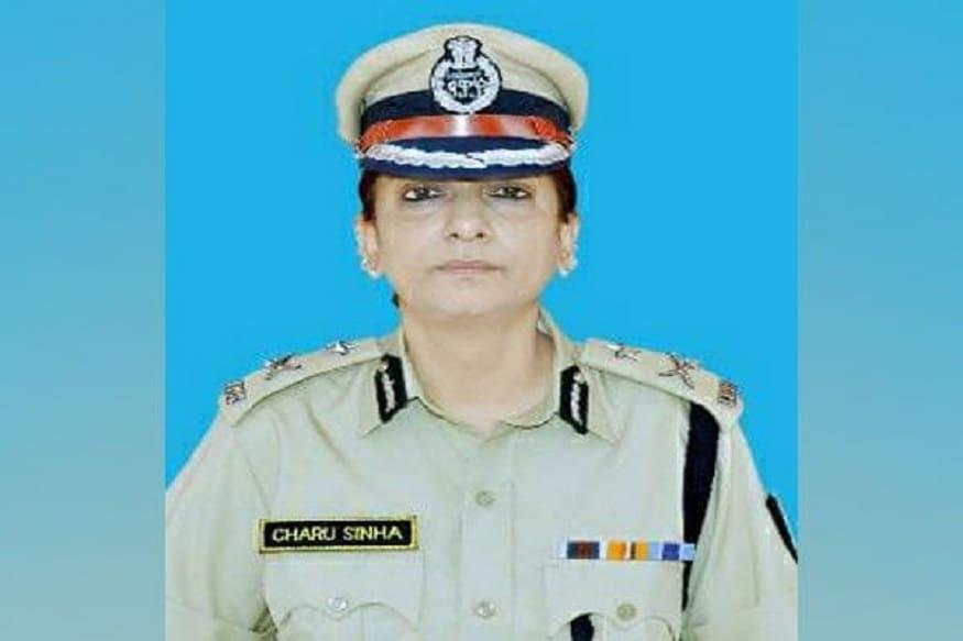 धडाडीच्या IPS अधिकारी चारू सिन्हा यांनी बिहारमध्ये नक्षलवाद्यांविरोधात केलेली कारवाई लक्षात घेता त्यांची श्रीनगरला बदली करण्यात आली आहे.