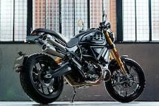 Ducati ची नवी Scrambler 1100 Pro आणि Sport Pro भारतात लाँच, जाणून घ्या किंमत