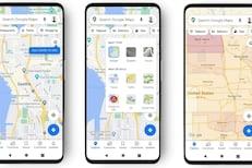 आता Google Map सांगणार Corona Hotspot; तुमच्या आसपास किती Covid-19 रुग्ण आहेत