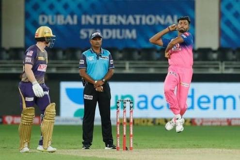 IPL 2020 : मॉर्गनने कोलकात्याला सावरलं, राजस्थानला विजयाच्या हॅट्रिकची संधी