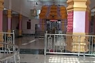 शिर्डीजवळील मंदिरात धाडसी दरोडा, देवांच्या मुकूटांसह दागिन्यांवरच मारला डल्ला