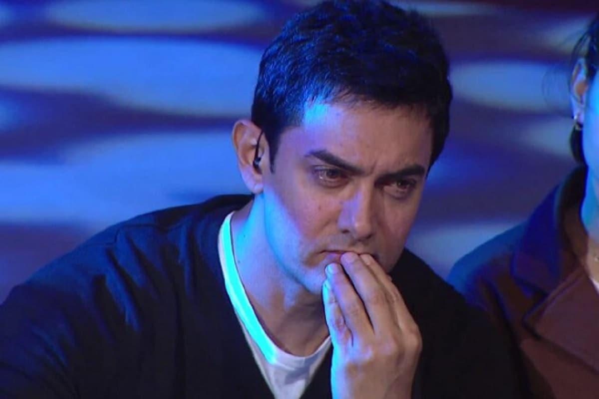 आमिर खानसह तर त्याचे स्वत:चे सहा ते सात बॉडीगार्ड असतात. जीममध्येदेखील एक बॉडीगार्ड त्याच्यासह असतो.