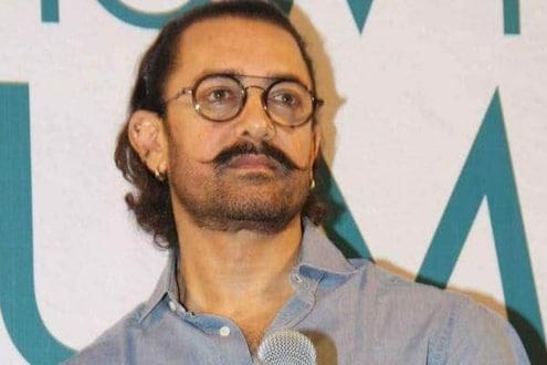 आमिर खान अभिनय सोडून करणार हे काम, एसएस राजामौली यांच्या RRR साठी सांभाळणार मोठी जबाबदारी