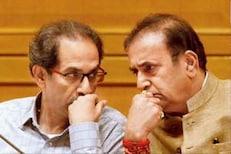 राजकारणातली मोठी बातमी, IPS अधिकाऱ्यांनी केला होता ठाकरे सरकार पाडण्याचा प्रयत्न