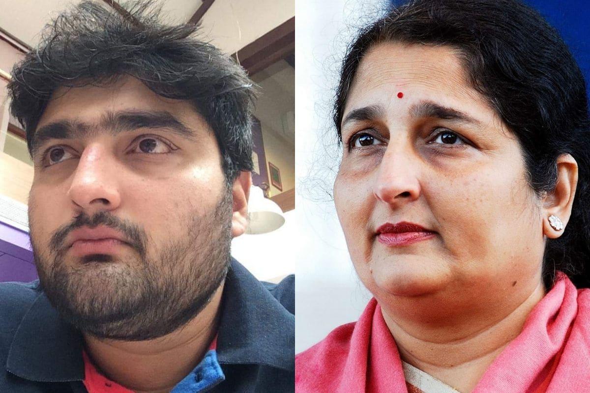 ज्येष्ठ गायिका अनुराधा पौडवाल (Anuradha Paudwal) यांचा मुलगा आदित्य पौडवाल (Aditya Paudwal) याचं शनिवारी निधन झालं.