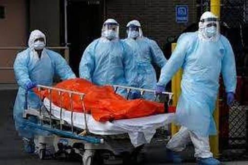 पुण्यात 31 कोरोनाबाधीत रुग्णांचा मृत्यू झाला. यात 8 रूग्ण पुण्याबाहेरचे आहेत.