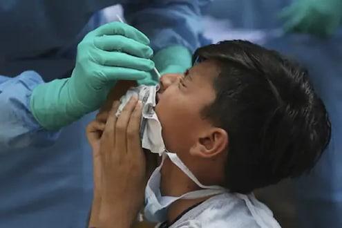 COVID-19: राज्यात रुग्णांची आत्तापर्यंतची सगळ्यात मोठी वाढ, दिवसभरात 389 जणांचा मृत्यू