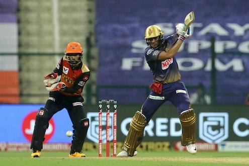 IPL 2020 SRH vs KKR LIVE : शुभमन गिलची मॅच विनिंग खेळी, कोलकातानं 7 विकेटनं जिंकला सामना