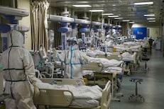 ओळख आहे? तरच मिळेल ICU बेड; Coronavirus सर्वेक्षणातून समोर आली भीषण परिस्थिती