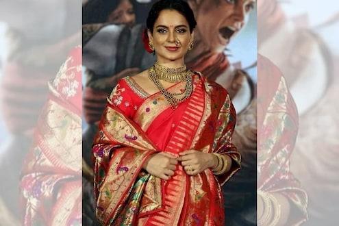 कंगना भडकली! 'किसी के बाप का नही हैं महाराष्ट्र...उखाड़ो मेरा क्या उखाड़ोगे?'