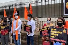 छत्रपतींनी म्यानातून काढली तलवार! मराठा आरक्षणाची दखल न घेतल्यास दिल्लीत 'क्रांत