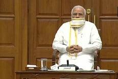 एनडीएमध्ये खरंच राम उरला आहे का? सेनेचा भाजपवर हल्लाबोल