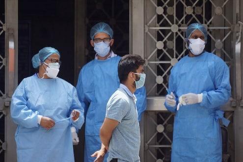 Corona Cases in India: एका दिवसात समोर आले 92 हजारांपेक्षा जास्त रुग्ण, मृतांचा आकडाही हजाराच्या वर