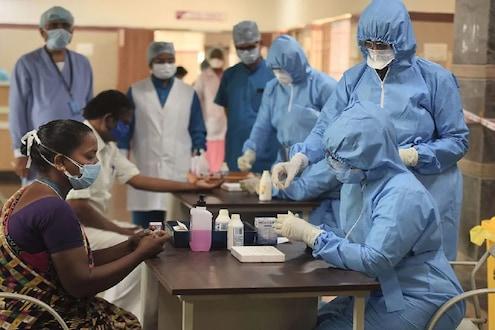 राज्यात कोरोनाचे 21 हजार नवीन रुग्ण, दिवसभरात 479 जणांचा मृत्यू