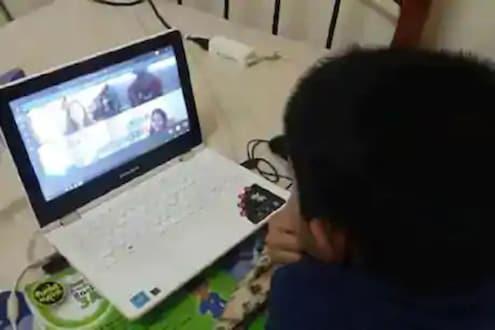 महिला शिक्षिका घेत होत्या शाळेचे ऑनलाइन वर्ग; अचानक शेअर झाला पॉर्न VIDEO आणि...
