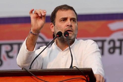 संसदीय समितीच्या बैठकीत बोलू दिलं नाही म्हणून राहुल गांधी झाले नाराज; पाहा काय केलं