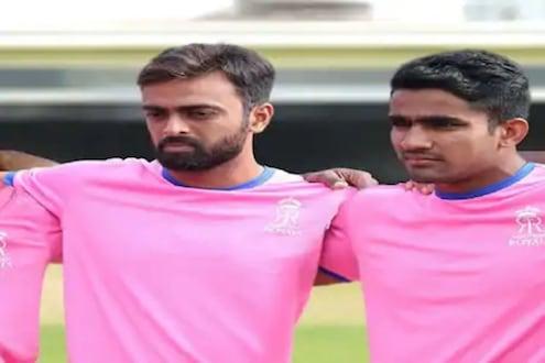 IPL 2020, RR Schedule: आयपीएलचे पहिले चॅम्पियन टीम राजस्थान रॉयल्सचं संपूर्ण शेड्यूल, वाचा